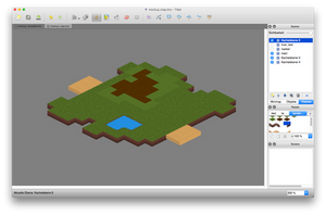 isometric experiments