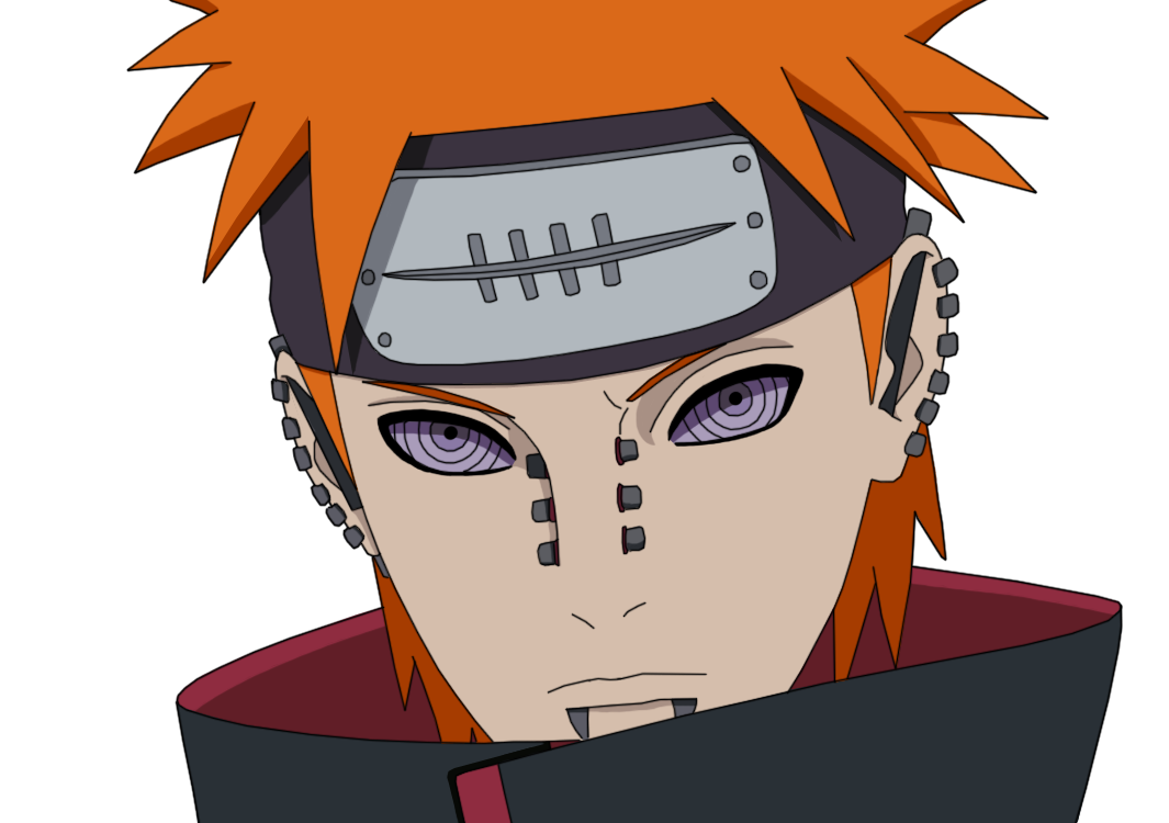 Pain by Naruto-lover16 on DeviantArt  Pain by Naruto-...