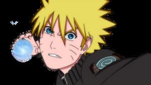 Naruto Uzumaki by Naruto-lover16