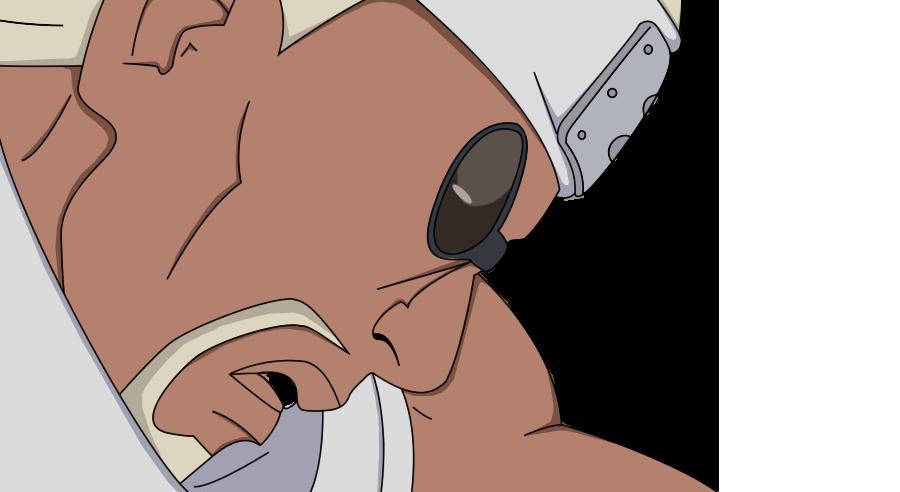 Naruto 473 : Killer bee by Naruto-lover16