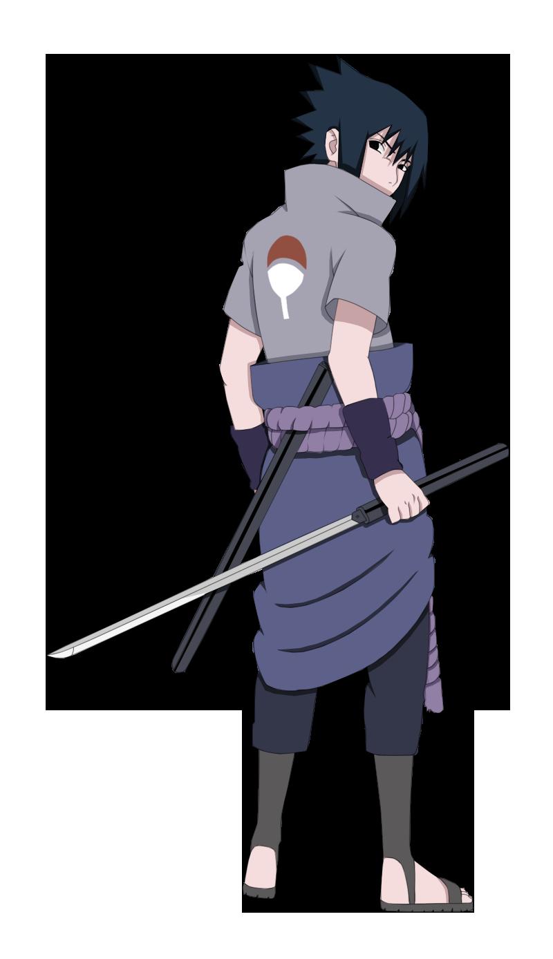 Uchiha Sasuke By Naruto Lover16 On DeviantArt
