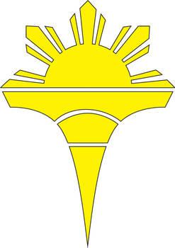 Bayani's New Logo