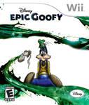 Epic Goofy Cover