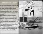 Steamboat Goofy