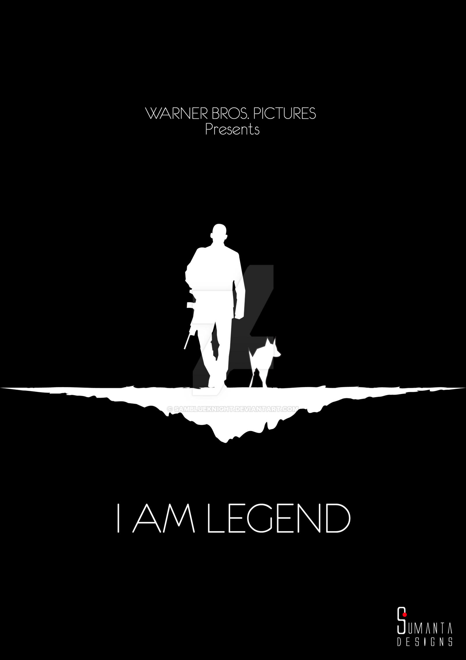 i am legend analyses The film, i am legend is a post-apocalyptic science fiction film directed by francis lawrence and starring will smith it was released on december 14th, 2007 this film is actually the third adaptation of richard matheson's novel of the same name from 1954.