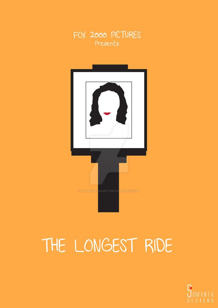 The Longest Ride - Minimal by SamBlueknight