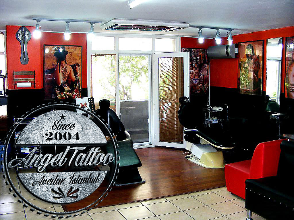 angel tattoo studio avcilar istanbul by angeltattooavcilar on deviantart. Black Bedroom Furniture Sets. Home Design Ideas