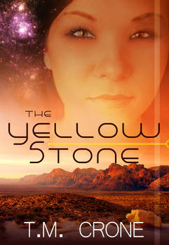 Book Cover - Yellow Stone