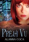 Book Cover - Preja Vu