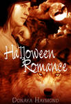 Book Cover - Halloween Romance