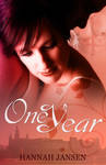 Book Cover - One Year