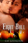 Book Cover - Eight Ball