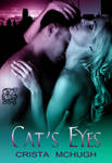Book Cover - Cat's Eyes