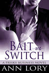 Book Cover - Bait and Switch