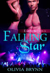 Book Cover - Falling Star