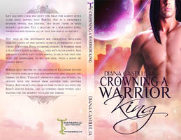 Book Cover - Crowning Print
