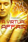Book Cover - A Virtual Affair