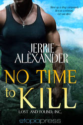 Book Cover - No Time to Kill