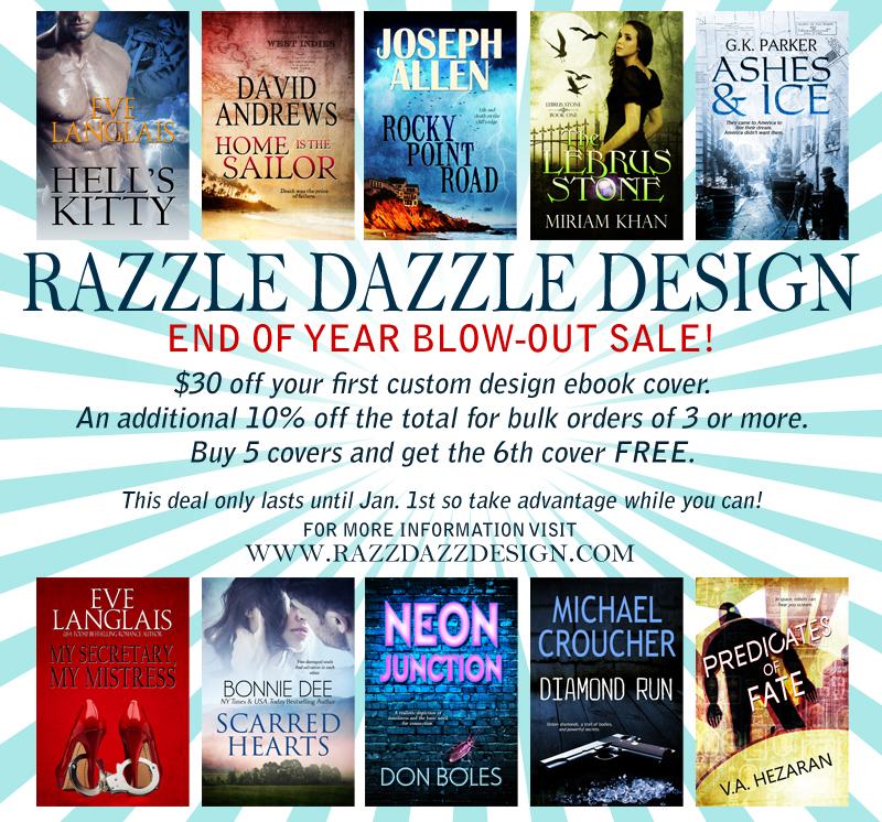 Blowout Sale by RazzleDazzleDesign
