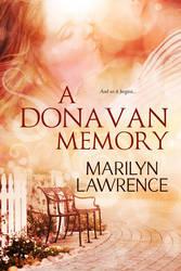 Donovan Memory ebook 500x750