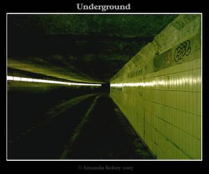 Underground by RazzleDazzleDesign