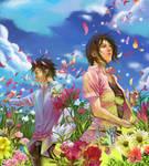 4 Seasons - Spring