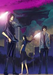Novel Cover 02 by Nestrasentra