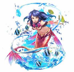 Practice Mermaid