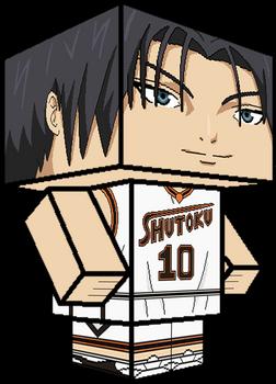 Kazunari Takao 3D
