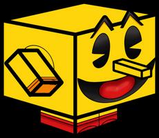 Pacman (Pac-Man World) 3D
