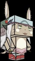 Nanachi 3D