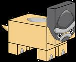 Shieldon 3D
