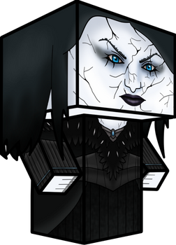 Muriel Witch 3D
