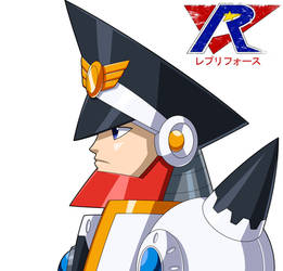 Colonel by NightmareGodGrave