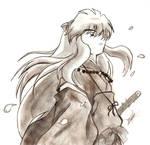 Inuyasha ' Wind'
