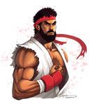 Ryu - Near Future