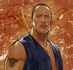 WWE- The Rock