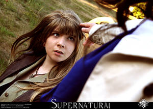SPN - are you god?
