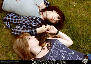 SPN - blood is thicker