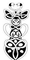 Sylveon Tattoo