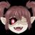 Gabbi Smile emoticon by 0okamiseishin