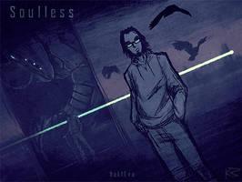 Soulless promo 1: beLIEve