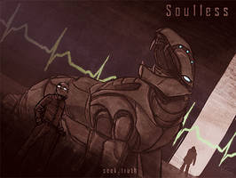 Soulless promo 2: seek.truth by derangedhyena