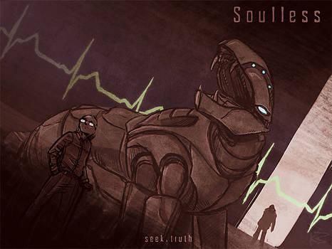 Soulless promo 2: seek.truth