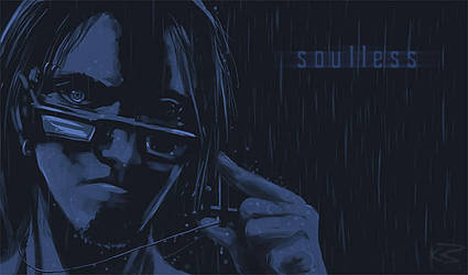Soulless promo 3
