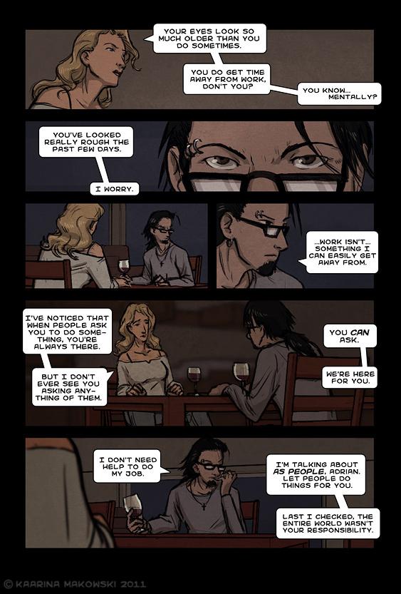 Soulless - pg 123 by derangedhyena
