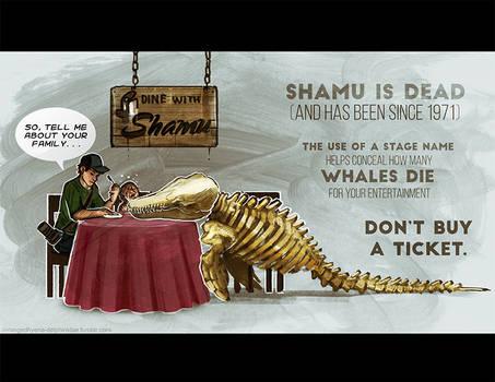 Dine with Shamu