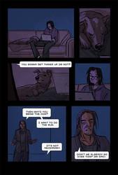 Soulless - pg 345 by derangedhyena