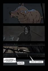 Soulless - pg 352 by derangedhyena