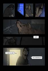 Soulless - pg 354 by derangedhyena